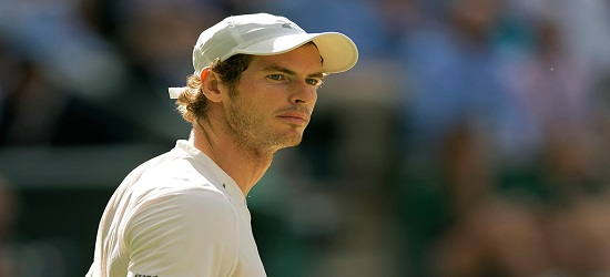 Wimbledon 2016 - Andy Murray First Round - 1