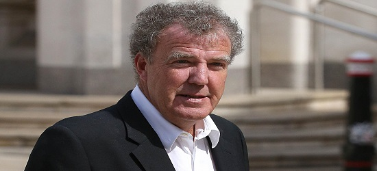 Jeremy Clarkson - Banner 1