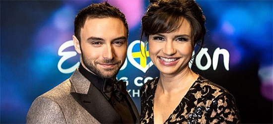 Eurovision 2016 - Banner 3