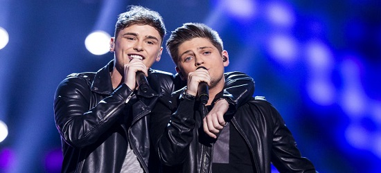 Eurovision 2016 - Banner 4