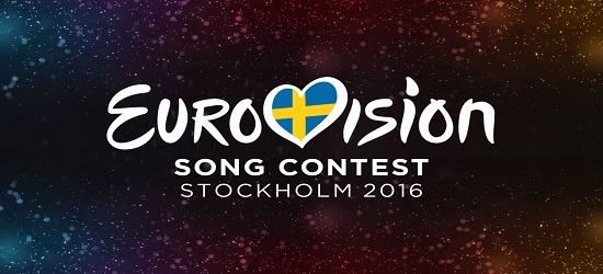 Eurovision 2016 - Banner