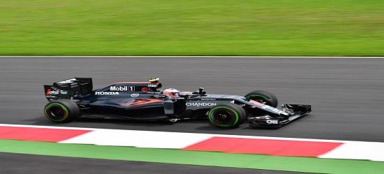 F1 - Austria Panel 3