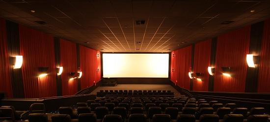 Cinema Banner 4