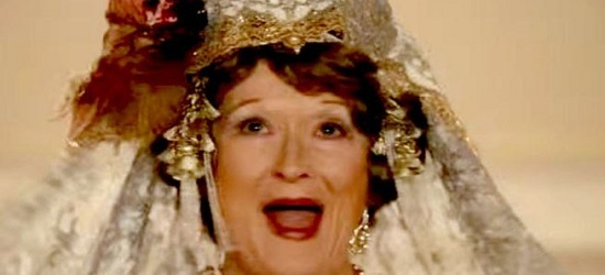 Florence Foster Jenkins - Banner 6