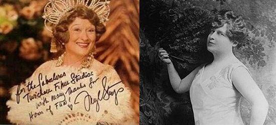 Florence Foster Jenkins - Banner 5