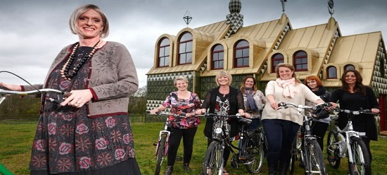 Grayson Perry Dream House - Banner 3