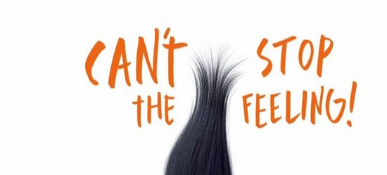 Justin Timberlake Cant Stop The Feeling - Banner 1