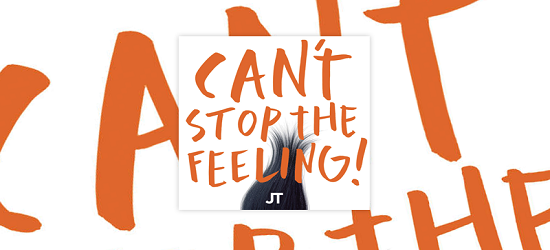 Justin Timberlake Cant Stop The Feeling - Banner 6