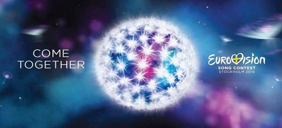 Eurovision 2016 - Banner Main