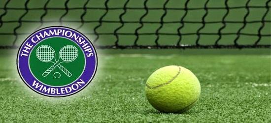 Wimbledon 2016 - Banner 2