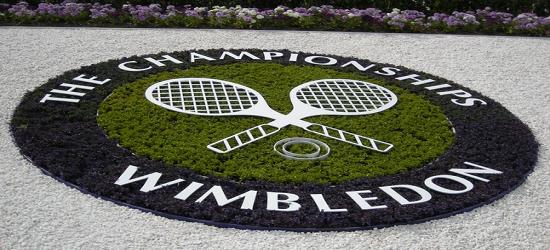 Wimbledon 2016 - Panel