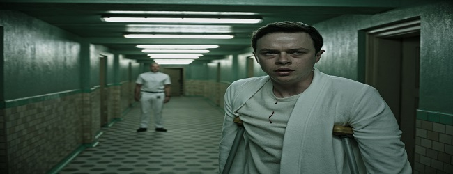 A Cure For Wellness - Banner 1