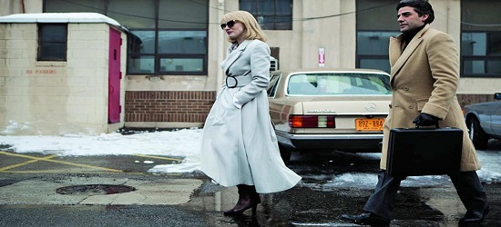 A Most Violent Year - Banner 2