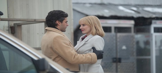 A Most Violent Year - Banner 4