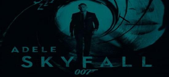 007 - Skyfall - Banner 2