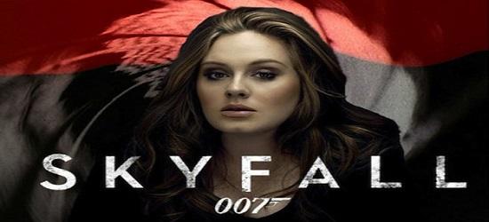 007 - Skyfall - Banner 4