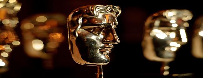 BAFTA\'s - Banner