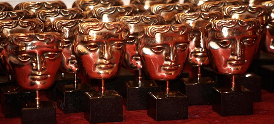 The BAFTA's - Banner