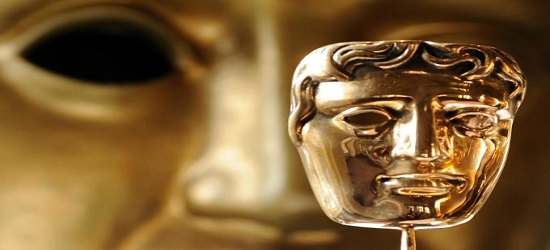 The BAFTA's - Banner 1