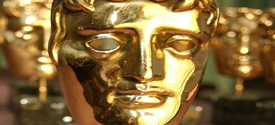 The BAFTA's - Banner 2