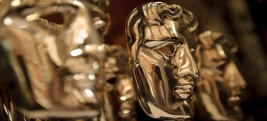 The BAFTA's - Banner 3