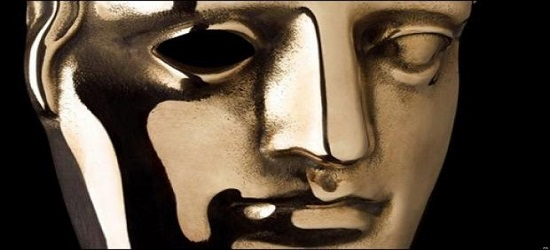 The BAFTA's - Banner Main