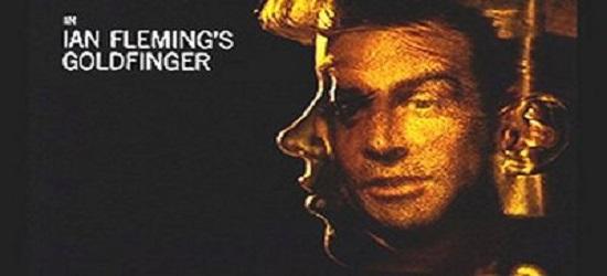 007 - Goldfinger - Banner 2