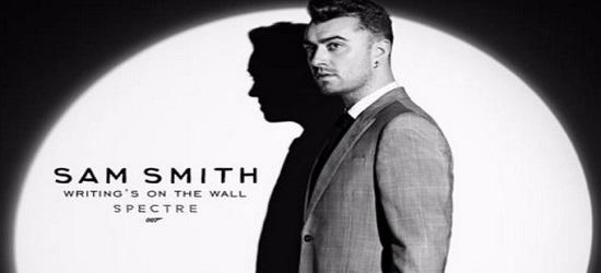 007 - Sam Smith - Banner 1