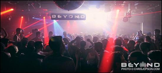Beyond - Banner 1