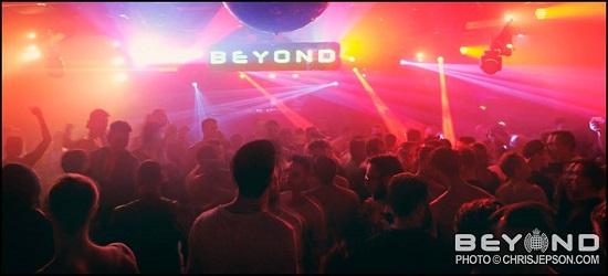 Beyond - Banner 2