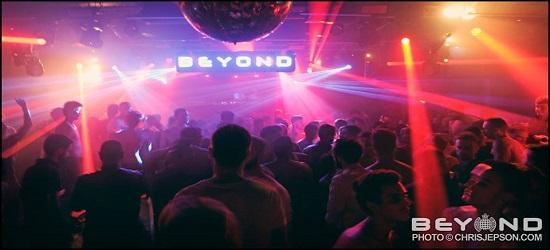 Beyond - Banner 3