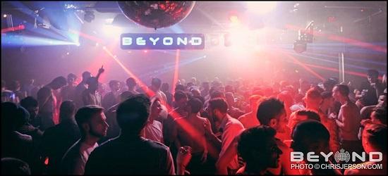 Beyond - Banner 4