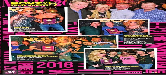Boyz Awards - Mag Page 3