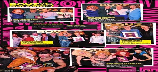 Boyz Awards - Mag Page 4