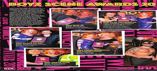 Boyz Awards - Mag Page 6