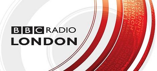 BBC Radio London - Listen Live Image