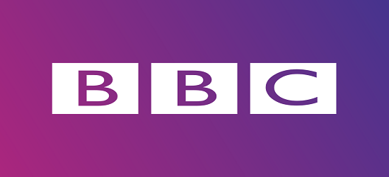 Brand Image - BBC TV - Poster Size