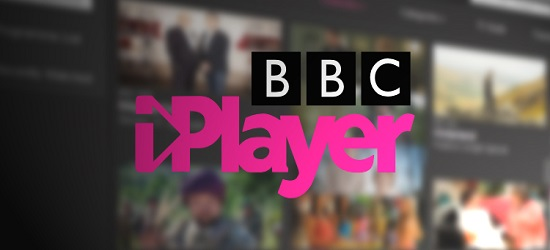 Brand Image - BBC iPlayer - Banner Size