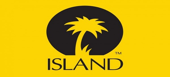 Brand Image - Island Records - Banner Size
