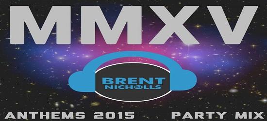 Brent Nicholls - MMXV Banner 1