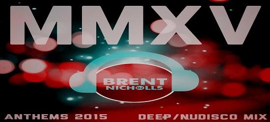 Brent Nicholls - MMXV Banner 3
