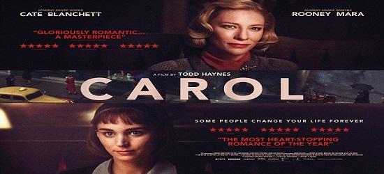 Carol - Banner Top Main