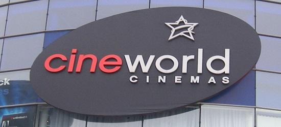 Cineworld - Banner 1