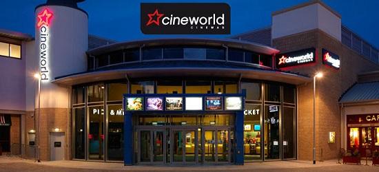 Cineworld - Banner 2