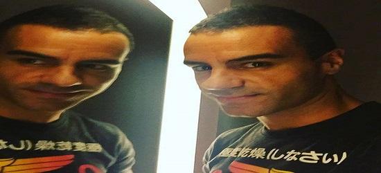 Danny Verde - Mirror