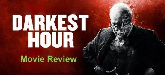 Films - Darkest Hour - Banner 4