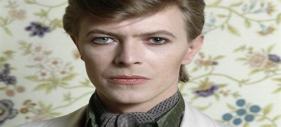David Bowie - Banner 3