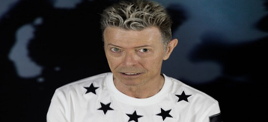 David Bowie - Banner 4