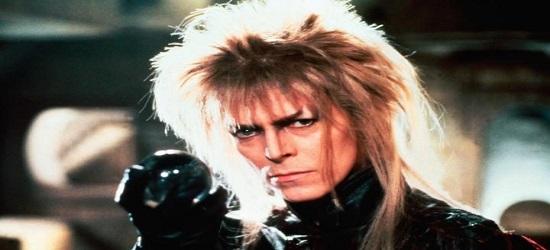 David Bowie - Banner