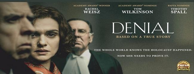 Denial - Banner Main